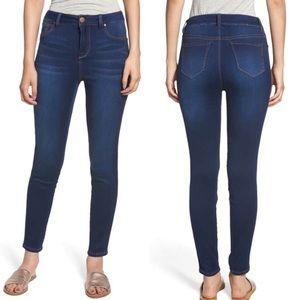 1822 Denim Butter High Rise Skinny Jeans (6)